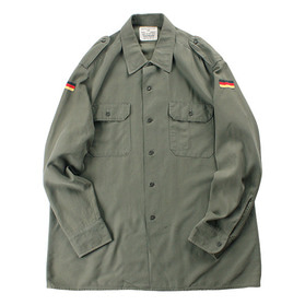 Vintage GERMAN ARMY Shirt