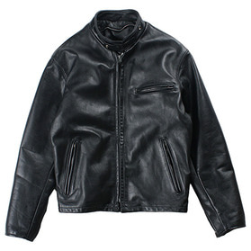 SCHOTT NYC '641' SteerHide with Liner