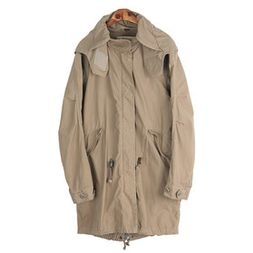 SPICK AND SPAN Mods Coat