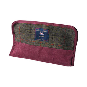 MOON TWEED POUCH