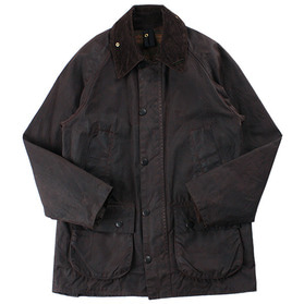 BARBOUR 'BEDALE'