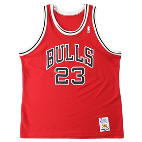80's McGREGOR Official Licenced Chicago Bulls